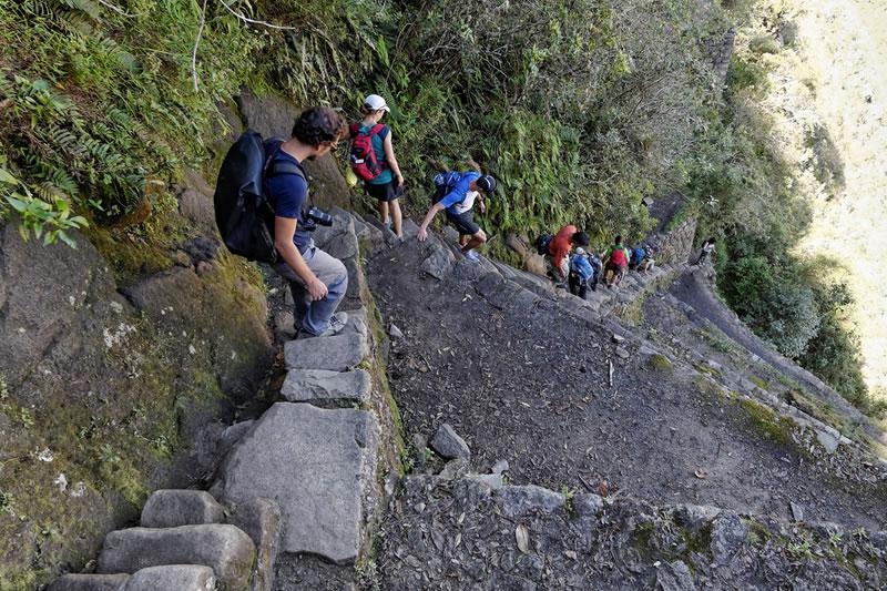 Machu Picchu and Huayna Picchu Tour - Private Tour Guide Machu Picchu
