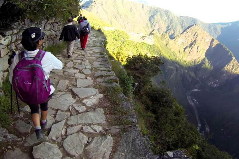 Private Tour Guide Machu Picchu