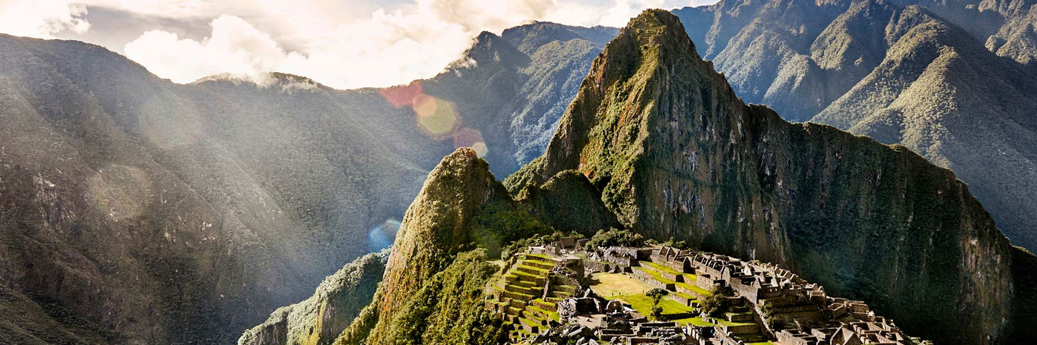 LOS ANDES, CAMINO INCA Y CUENCA DEL AMAZONAS 15 DIAS (5)