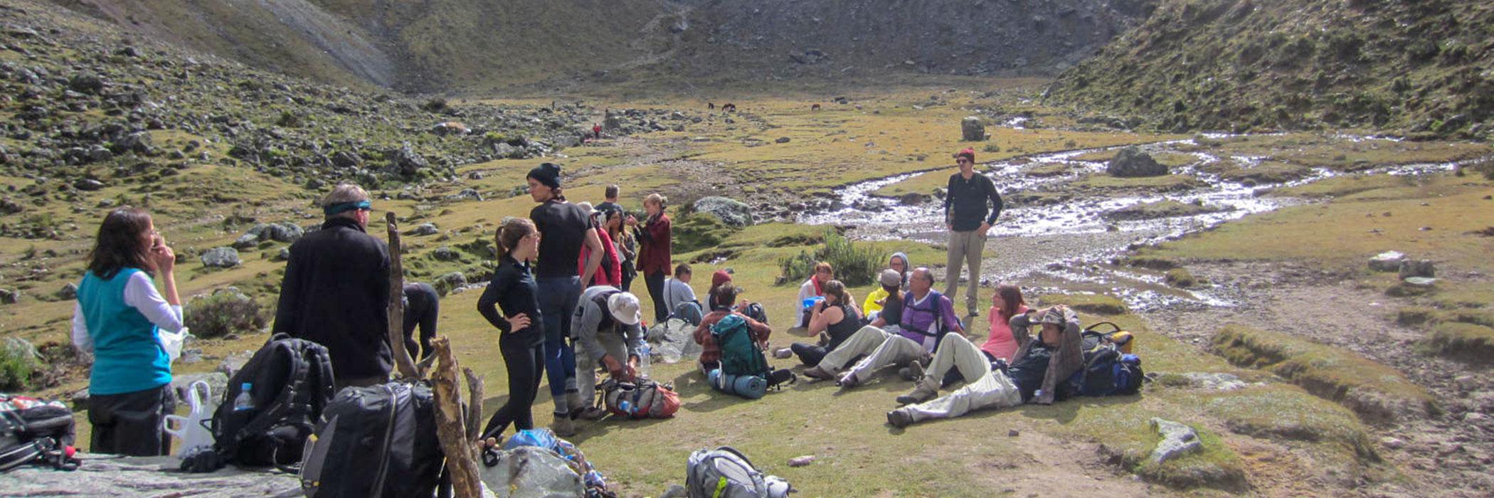 machu picchu salkantay trek 4 days (1)