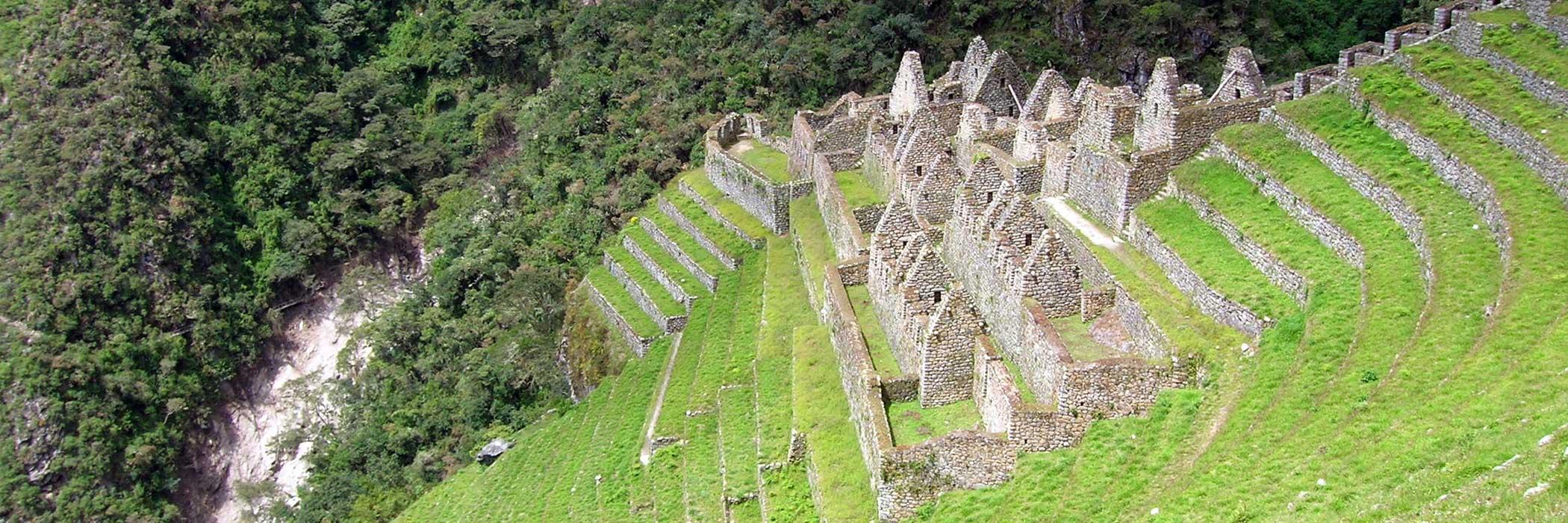 winayhuayna cusco peru tour