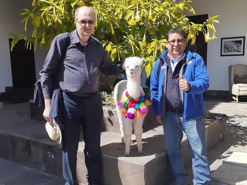 Machu Picchu Kingdom