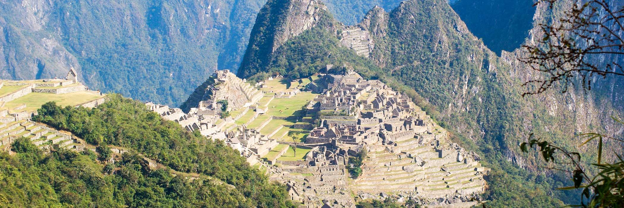 short inca trail 2 days machu picchu (1)