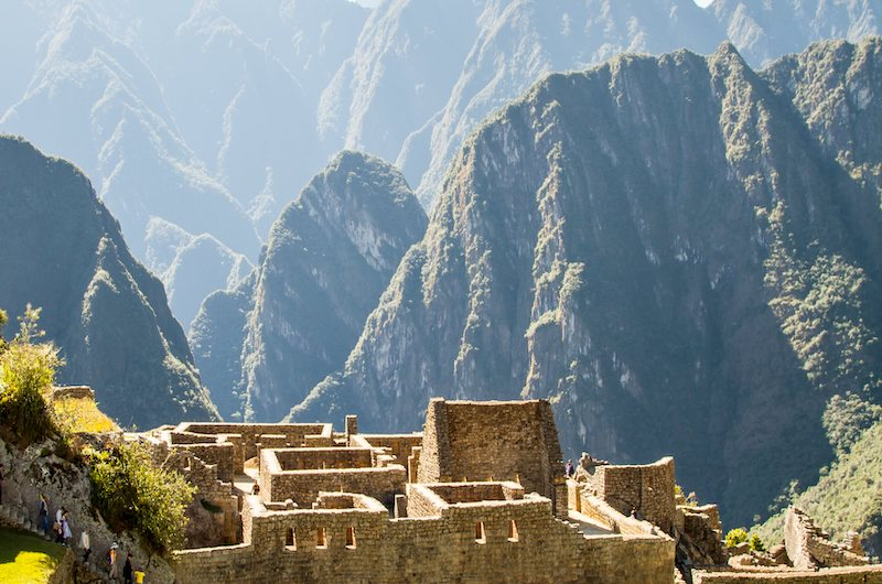 Machu Picchu Huayna Picchu Tour, Machu Picchu 2 Day Tour - 2 Day Train Tour to Machu Picchu, Machu Picchu Sunrise Tour
