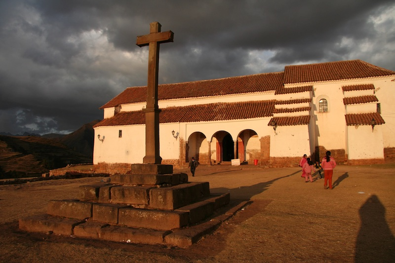 Cusco Sacred Valley Tour - Super Sacred Valley Tour
