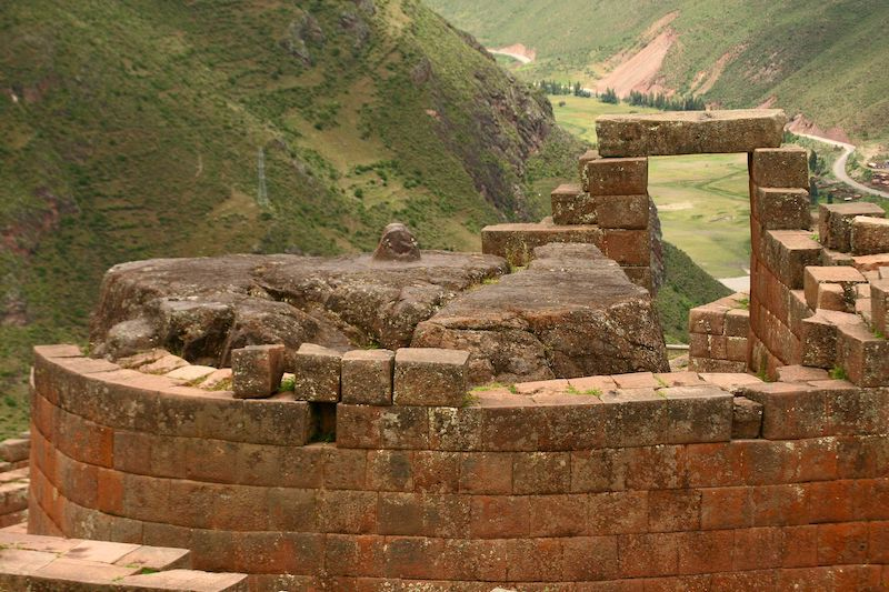 Sacred Valley Tour from Cusco - Sacred Valley day tour from Cusco