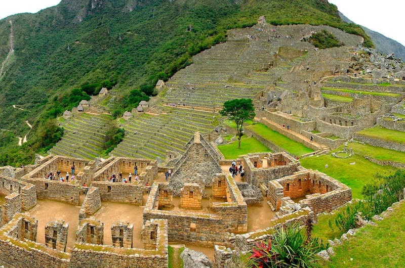 Cheapest 2 day Inca Trail Tour, Machu Picchu 2 Day Hike