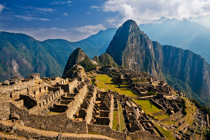 Machu Picchu 2 Day Tour - 2 Day Train Tour to Machu Picchu, 1 Day Machu Picchu Tour from Cusco