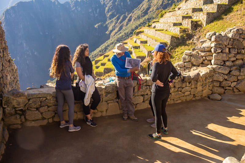 4 Day Inca Trail hike to Machu Picchu, Machu Picchu 2 Day Hike, Cheapest 2 day Inca Trail Tour