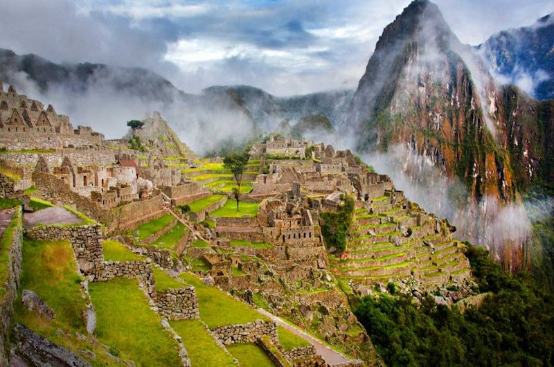 Machu Picchu 2 Day Hike, 4 Day Inca Trail hike to Machu Picchu, Inca jungle trek to Machu Picchu - Inka jungle trek to Machu Picchu