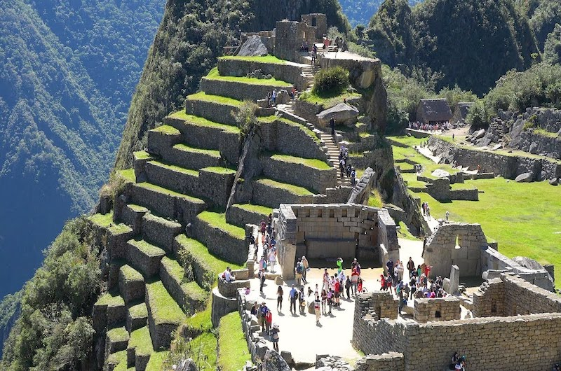 Machu Picchu 2 Day Tour - 2 Day Train Tour to Machu Picchu, 1 Day Machu Picchu Tour from Cusco, Machu Picchu Huayna Picchu Tour