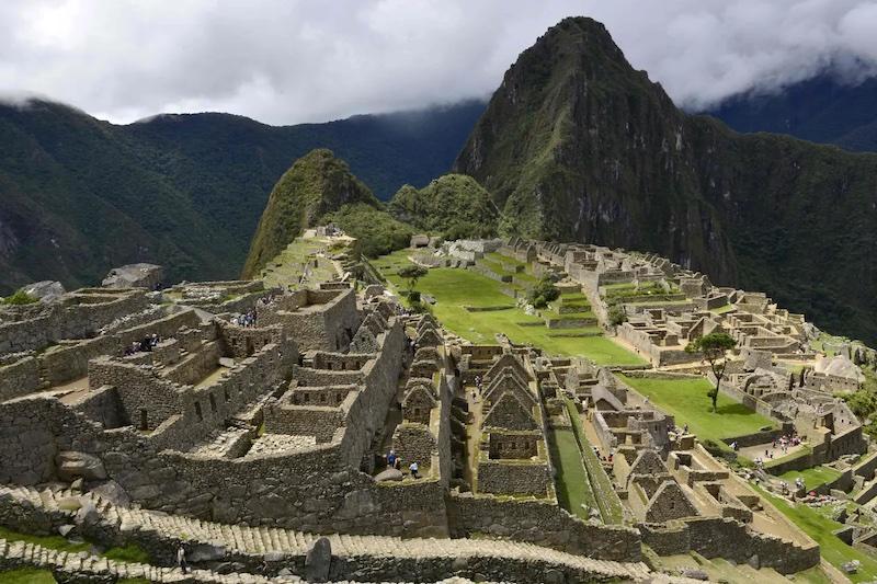 Peru Travel Agency - Machu Picchu Kingdom