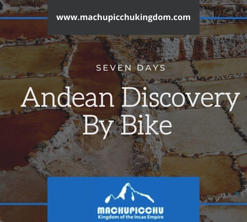 Cusco To Machu Picchu Tour Package - Mountain Bike Machu Picchu