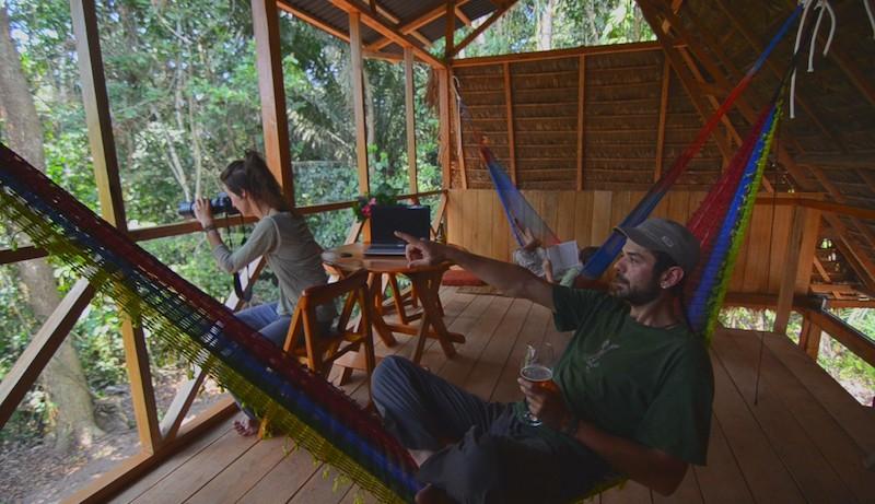 Peruvian Amazon Tours from Cusco