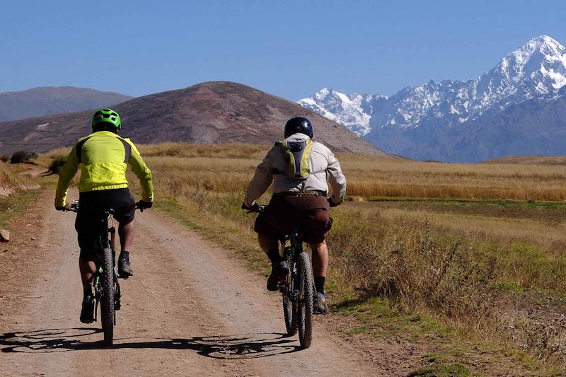 Cusco To Machu Picchu Tour Package - Mountain Bike Machu Picchu Packages