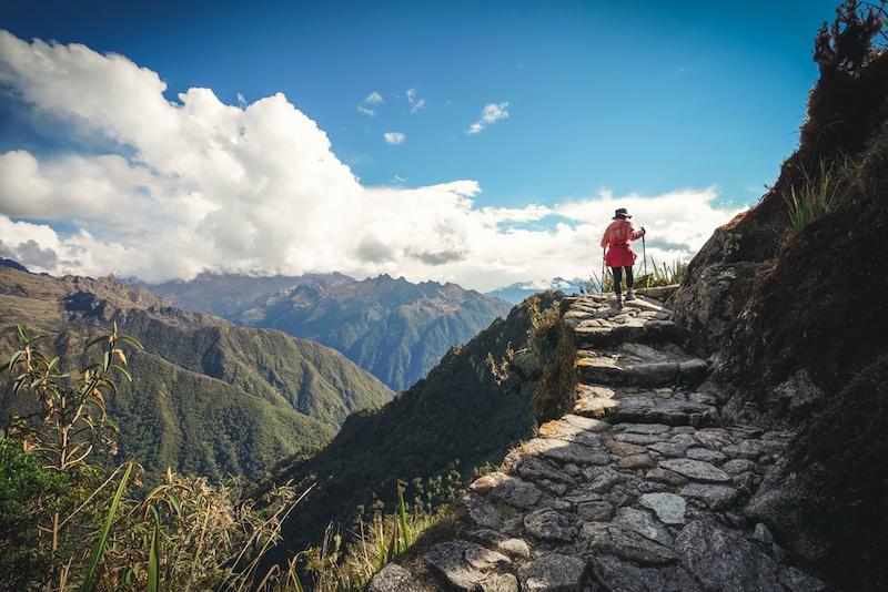 Short Inca Trail 2 days - Inca Trail Peru
