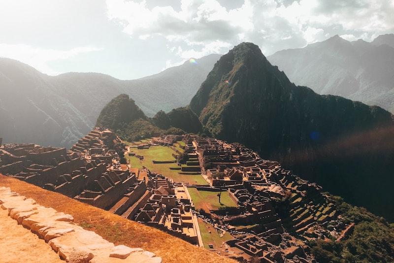 Short Inca Trail 2 days - Inca Trail Peru, Amazon Rainforest and Machu Picchu Tours