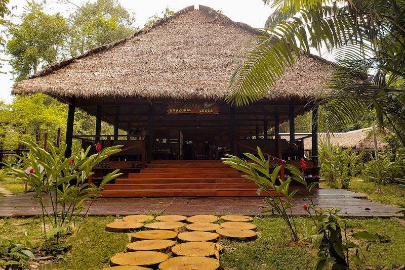 Tambopata Amazon Peru Tour (Posadas Amazonas) Tambopata Amazon Peru Tour (Posadas Amazonas), Amazon Rainforest and Machu Picchu Tours