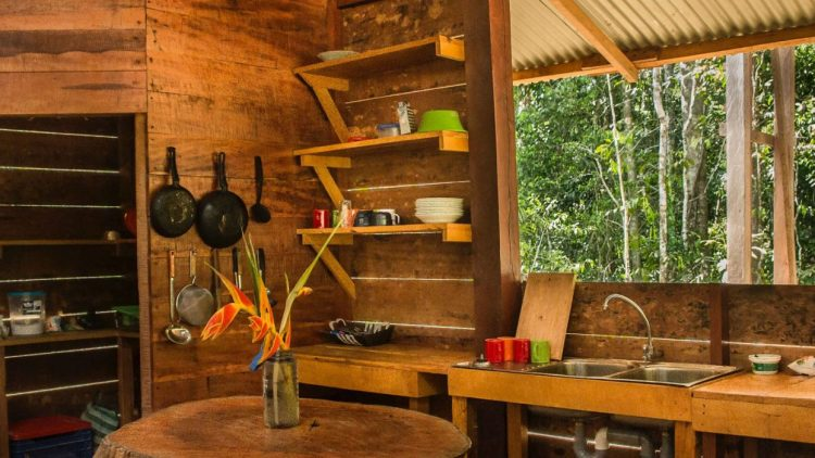 MACHU PICCHU TREK AND AMAZON 10 DAYS WITH WASAI LODGE